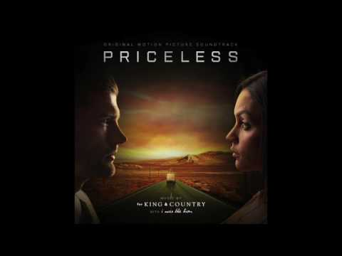 "for KING & COUNTRY, I Was The Lion - ""Priceless The Film Ballad"" with Bianca Santos"