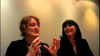 The Babadook - Interview: director Jennifer Kent & actress Essie Davis
