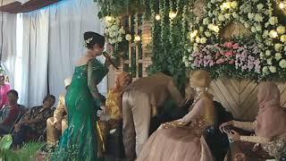 Genta Suwara Eka Angelina Banbung Hideng