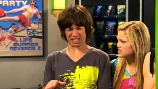 В ударе! (Сезон 2 Серия 01) Руди против Робота | Сериал Disney