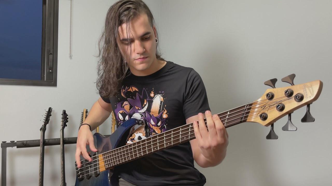 Intervals x Sheet Happens: String Theory - Bass Contest (João Pedro Castro)