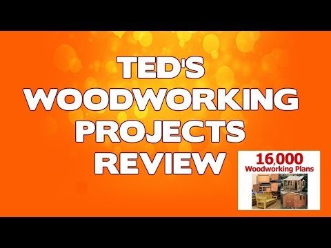 Woodworking Plans Review - AMAZING Woodworking Projects And Ideas You Need To Know In 2019