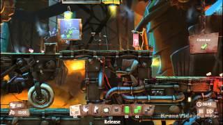 Flockers Gameplay (PC HD)