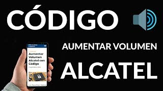 How to root alcatel x1