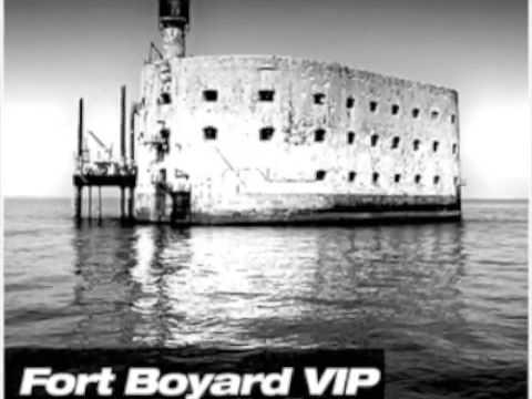 Grinda + ZigZag Fort Boyard VIP