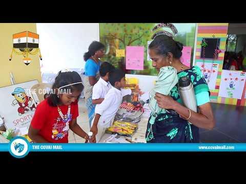 Make Coimbatore & India Plastic Free -Billabong International School