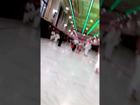 Umra travel in 2017