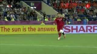 Португалия Голландия 1:2 обзор