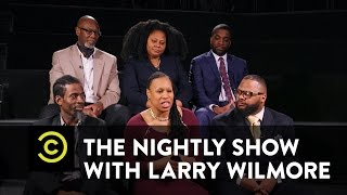Download Video The Nightly Show - Meet Donald Trump's Black Supporters MP3 3GP MP4