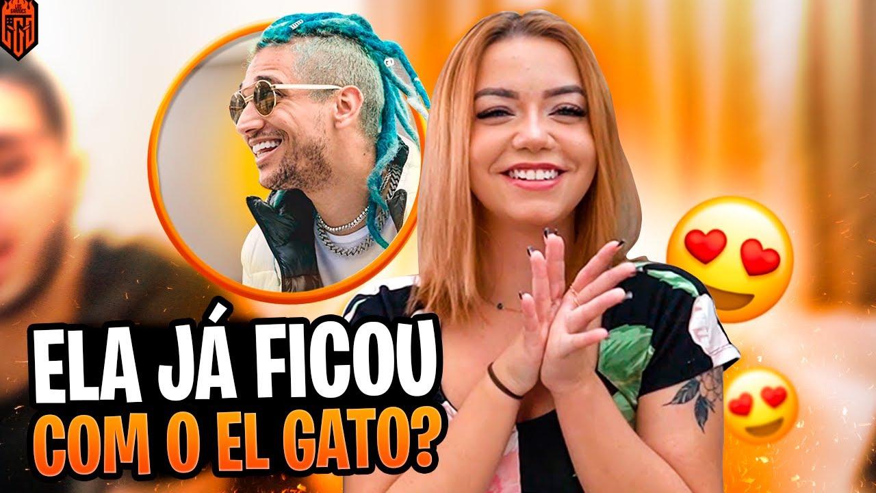 ELA FICOU COM O EL GATO? 50 FATOS SOBRE A CLARA!