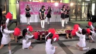 NHKテレビ番組「突撃!アッとホーム」収録 浜松ムービーフェスティバル ...