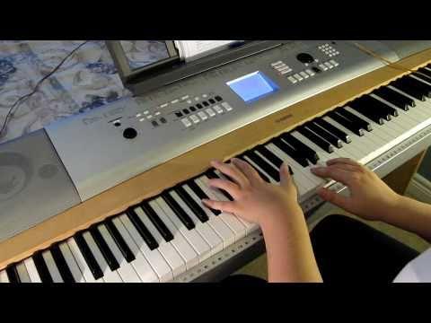 Glycerine - Bush (Piano Cover)