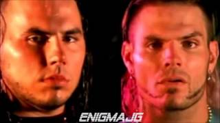 Hardy Boyz Loaded Titantron ( HD HQ )