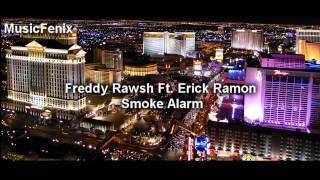 "American Pie 7 "" Freddy Rawsh Ft. Erick Ramon - Smoke Alarm "" - MusicFenix"