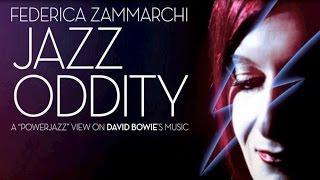 Federica Zammarchi - Space Oddity