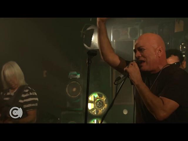 Sueños Rotos (Guanamor Live Session)