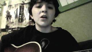 Banshee Beat-Animal Collective (COVER)
