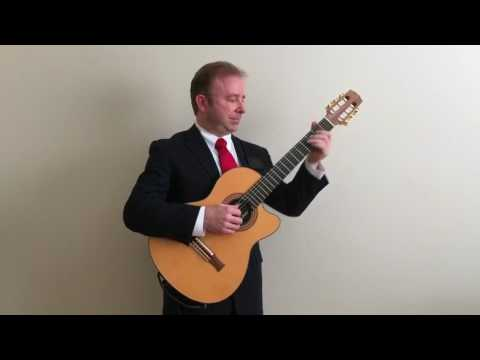 Here Comes The Sun Raleigh Durham North Carolina solo classical guitar wedding music