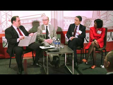 US-China Cross-Border Investments - Session I | Committee of 100 25th Anniversary Summit