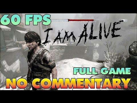 i am alive gameplay ending a relationship