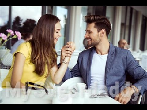 financial arrangements dating