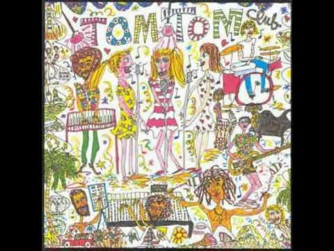 Tom Tom ClubGenius Of Love Rhythm Scholar Funk Mutation Remix