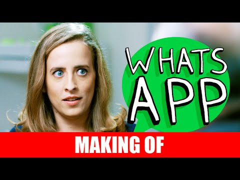 Making Of – WhatsApp