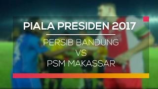 Persib Bandung 1 - 0 PSM Makasar