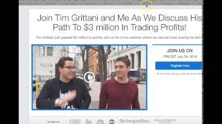 Stock Market At All Time High - OTC Stocks Pump Up 400% In One Day - Real Life Example