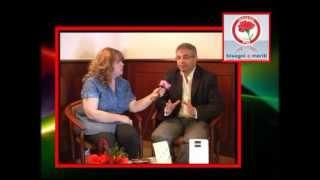 ELLE TV - Bisogni e Meriti. Congresso Provinciale Del Nuovo Psi di Benevento (Parte 1)