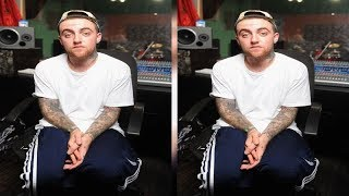 Mac Miller Died of Accidental Overdose of Fentanyl, Cocaine and Alcohol: Coroner - 247 news