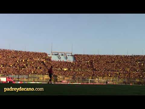 Gol de Christian Rodríguez - Peñarol 1 Nacional 1 - Hinchada Peñarol