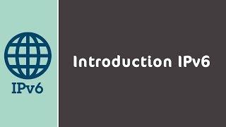 1-Introduction IPv6 #Darija