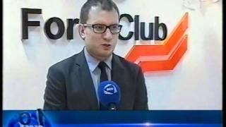 Торжественное открытие офиса в Баку
