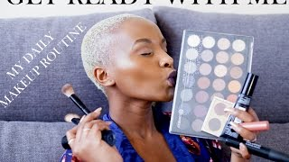 GET READY WITH ME: My Daily Makeup Routine