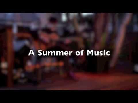 Jim Earp At Riffs Acoustic Music