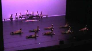03 A Filipino Traditional Dance Medley: Journey into Asia 2011 (Embrace)