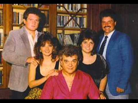 Conway Twitty & Kathy Twitty - Don't Cry Daddy