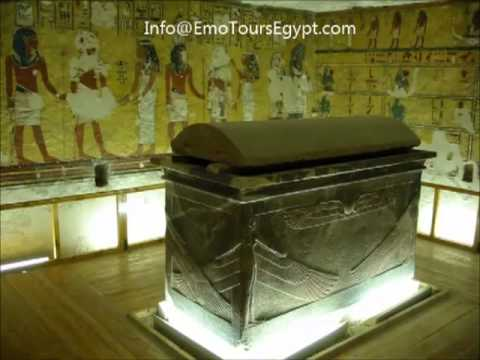 Private Luxor Day Tour Visiting West Bank Only With Emo Tours Egypt