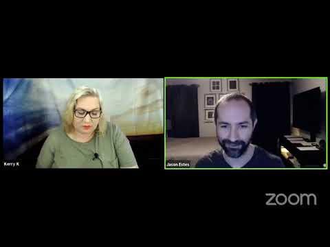 Jason Estes #31 Navigating the Infinite Game (Samadhi Speaks)