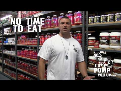 3 Reasons You Might Need A Weight Gainer