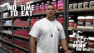 Reasons You Might Need Weight Gainer