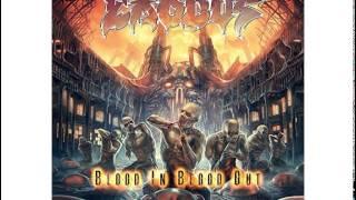 Exodus   My Last Nerve