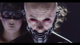 NINJA KORE - DEFENDERS (Official Music Video)