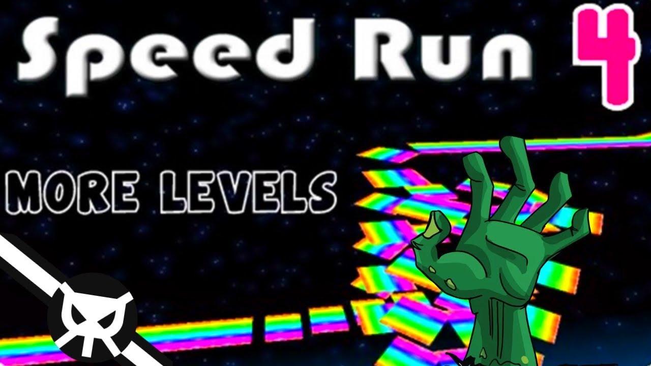 zombies speed run 4
