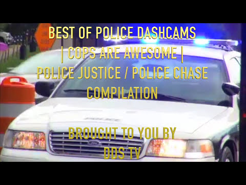 👮🏼🚔BEST OF POLICE DASHCAMS | COPS ARE AWESOME | POLICE JUSTICE / POLICE CHASE COMPILATION #26