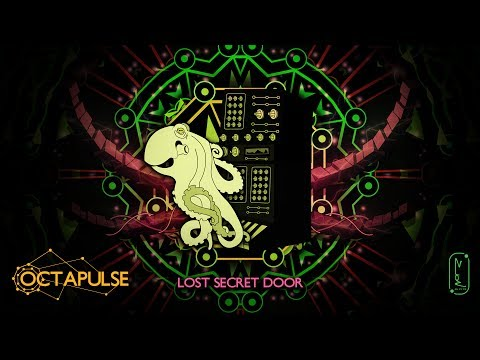 OCTAPULSE - Lost Secret Door | New EP OUT SOON on Zion 604 DIGITAL !