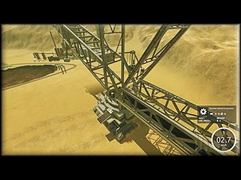 Giant Machines 2017 - Mission 1 (PC/Steam) - YouTube