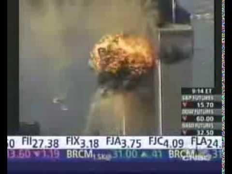 UNRELEASED LIVE LEAK Amateur 911 Video Crash Footage 9 11 WTC Twin Towers September 11
