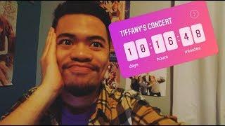 10 DAYS LEFT UNTIL TIFFANY'S CONCERT!!!